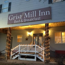 Grist Mill Inn Bed Breakfast 68 Photos 18 Reviews Hotels 64 S 300th E Monticello Ut Phone Number Yelp