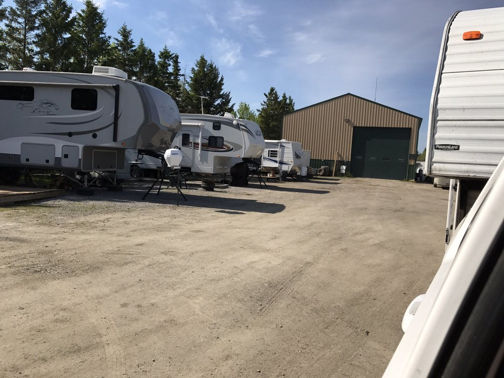 Zippel Bay Resort & Campground: 6080 39th St NW, Williams, MN