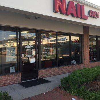 Nail Art 16 Reviews Nail Salons 11463 Olive Blvd Saint Louis