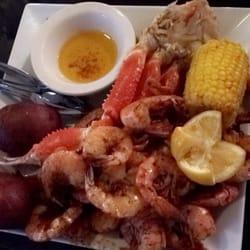 Cajun seafood house 171 photos 143 reviews cajun for Food bar vestavia