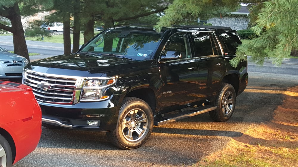 2016 chevy tahoe z71 yelp. Black Bedroom Furniture Sets. Home Design Ideas