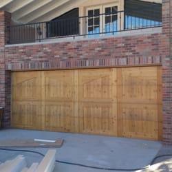 photo of jdt garage door service mesa az united states 16x6