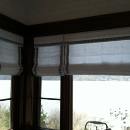Marvelous Photo Of The Curtain Exchange   Scarsdale, NY, United States. Shades For A