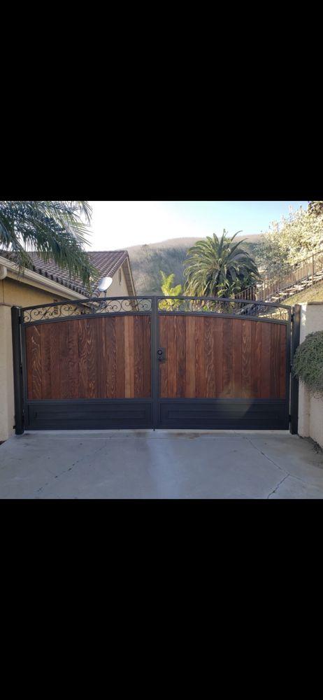 OC Local Garage Door & Gate