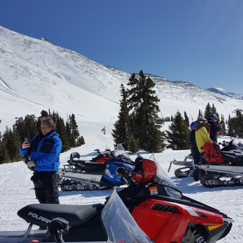 White Mountain Snowmobile Tours Reviews