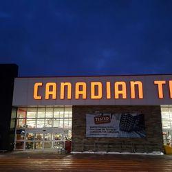 Canadian Tire 12 Reviews Department Stores 5970 Mavis Road