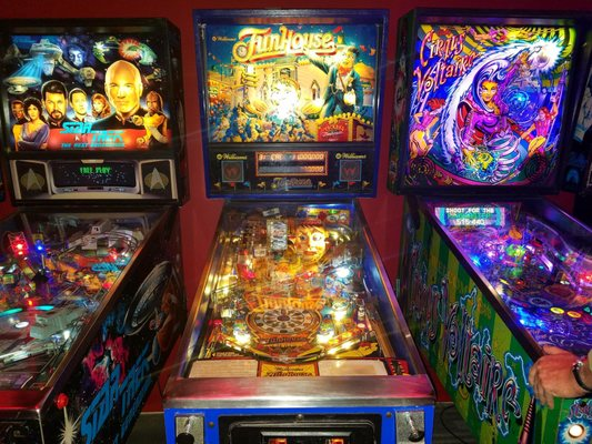 Freeplay Bar & Arcade 182 Pine St Providence, RI Bars - MapQuest