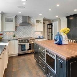 Photo Of Kitchens On Broadway   Denver, CO, United States. Transitional  Kitchen