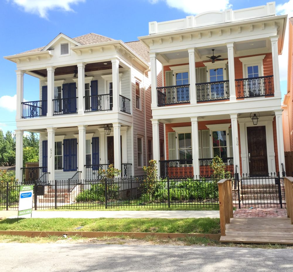 Our beautiful homes on 27th st houston tx yelp for Beautiful homes in houston