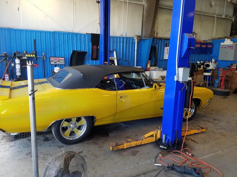 Certified transmission 13 foto riparazioni auto 5690 for A b motors waterford mi