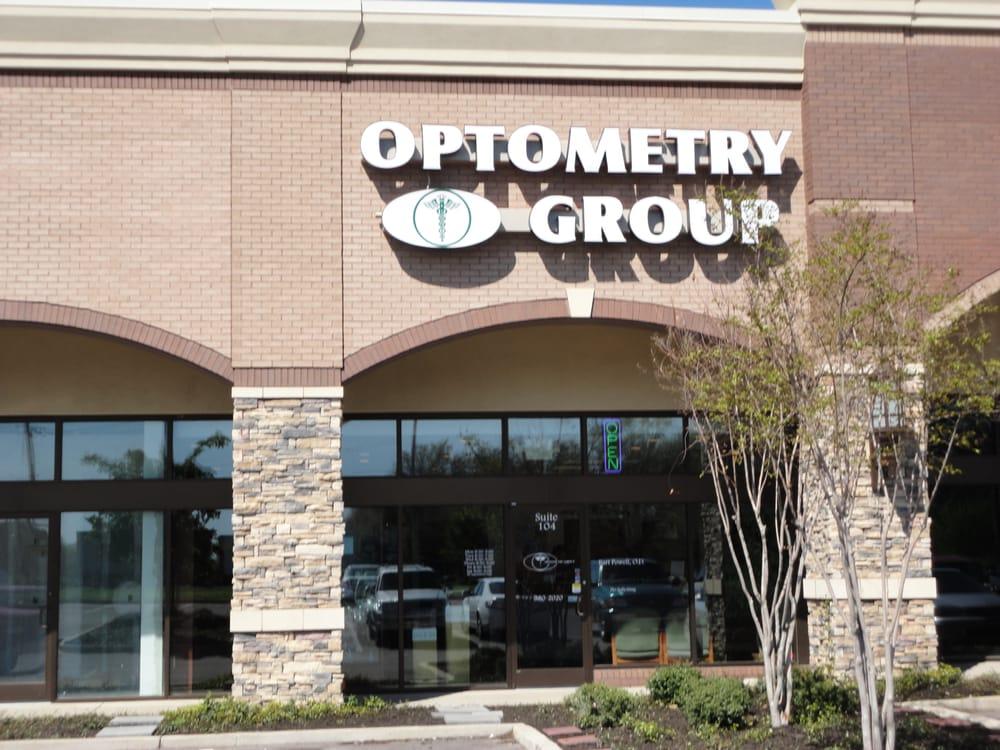 Optometry Group: 2961 Canada Rd, Lakeland, TN