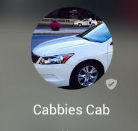 Cabbie's Cab