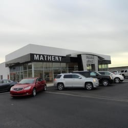 Matheny Motors Parkersburg Wv >> Matheny Motors 10 Photos Car Dealers 315 Ann St