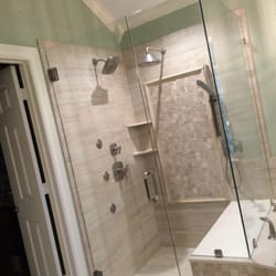 Home Place Interiors Photos Interior Design Lake Air Dr - Bathroom remodel waco tx