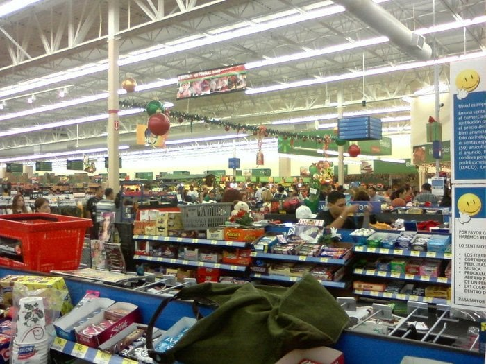 Walmart: Carretera Estatal 3, Ponce, PR