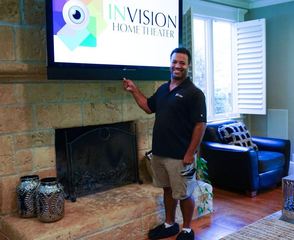 InVision Home Theater