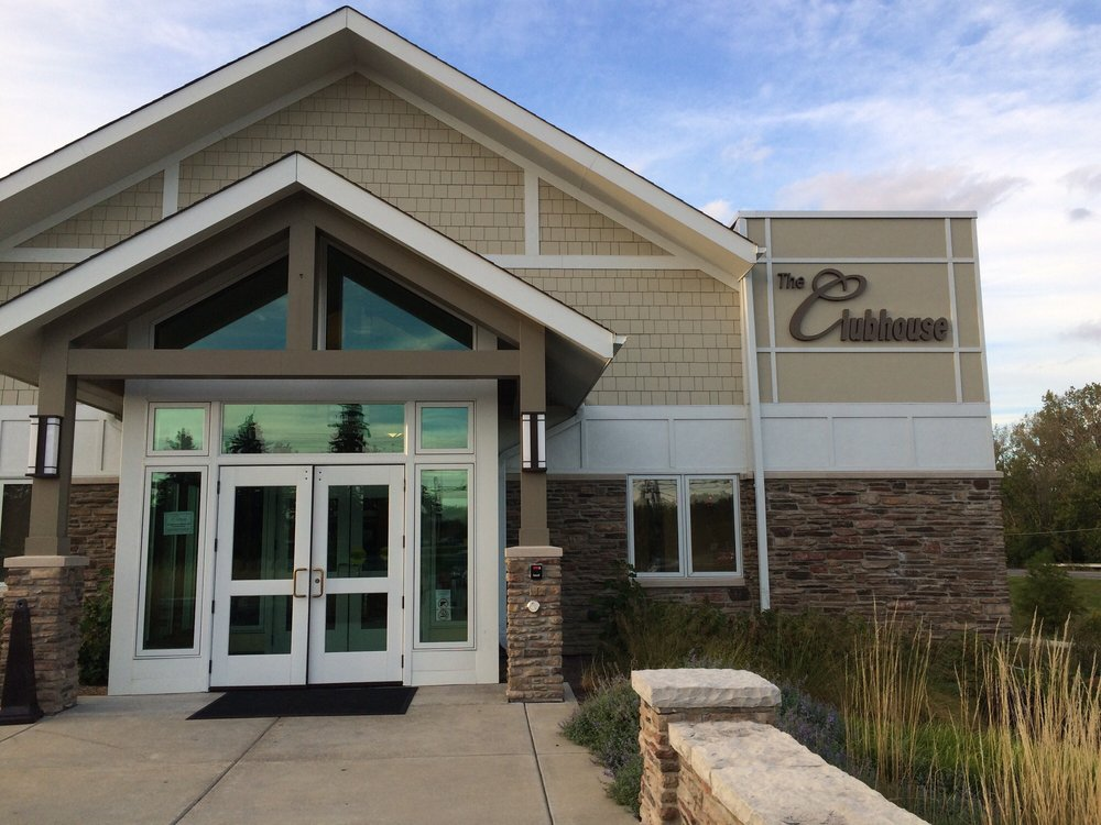 The Clubhouse At Dolphin Lake: 2700 W 183rd St, Homewood, IL