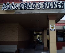 Idaho Gold & Silver: 6807 W Fairview Ave, Boise, ID
