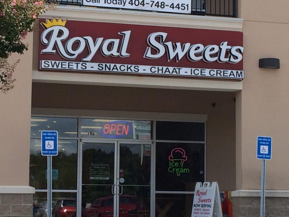 Indian Restaurant Near Decatur Ga
