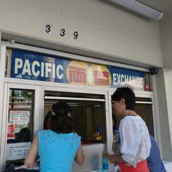 Photo Of Pacific Money Exchange Honolulu Hi United States