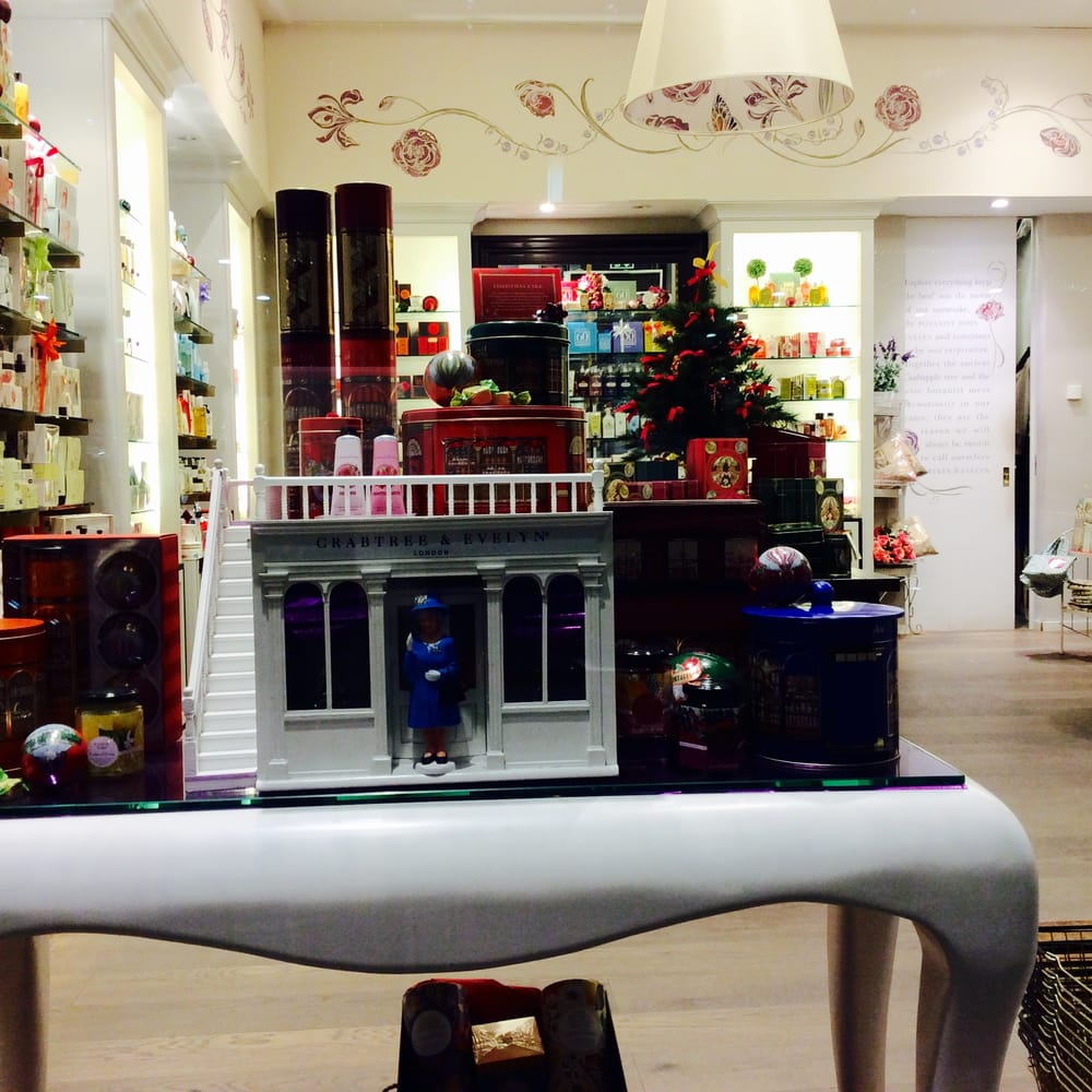 crabtree evelyn ferm produits de beaut cosm tiques bleichenbr cke 10 neustadt. Black Bedroom Furniture Sets. Home Design Ideas