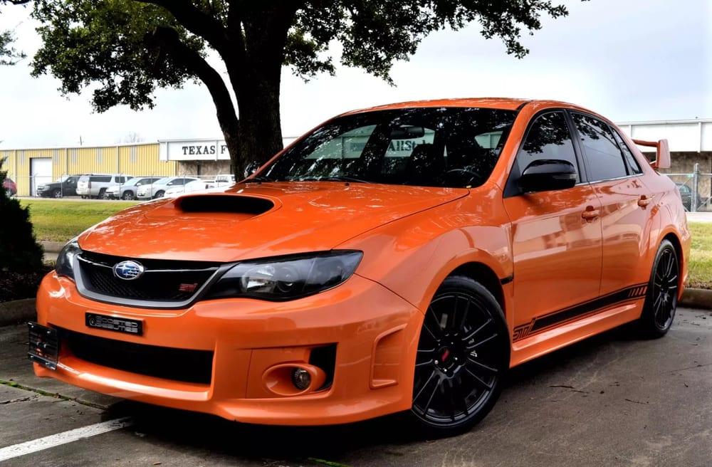 Subaru Dealers Near Me >> Texas Motor Sport - Car Dealers - 3217 Jeanetta St ...