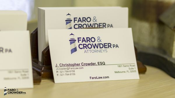 Faro crowder pa 1801 sarno rd ste 1 melbourne fl lawyers mapquest hotels nearby colourmoves