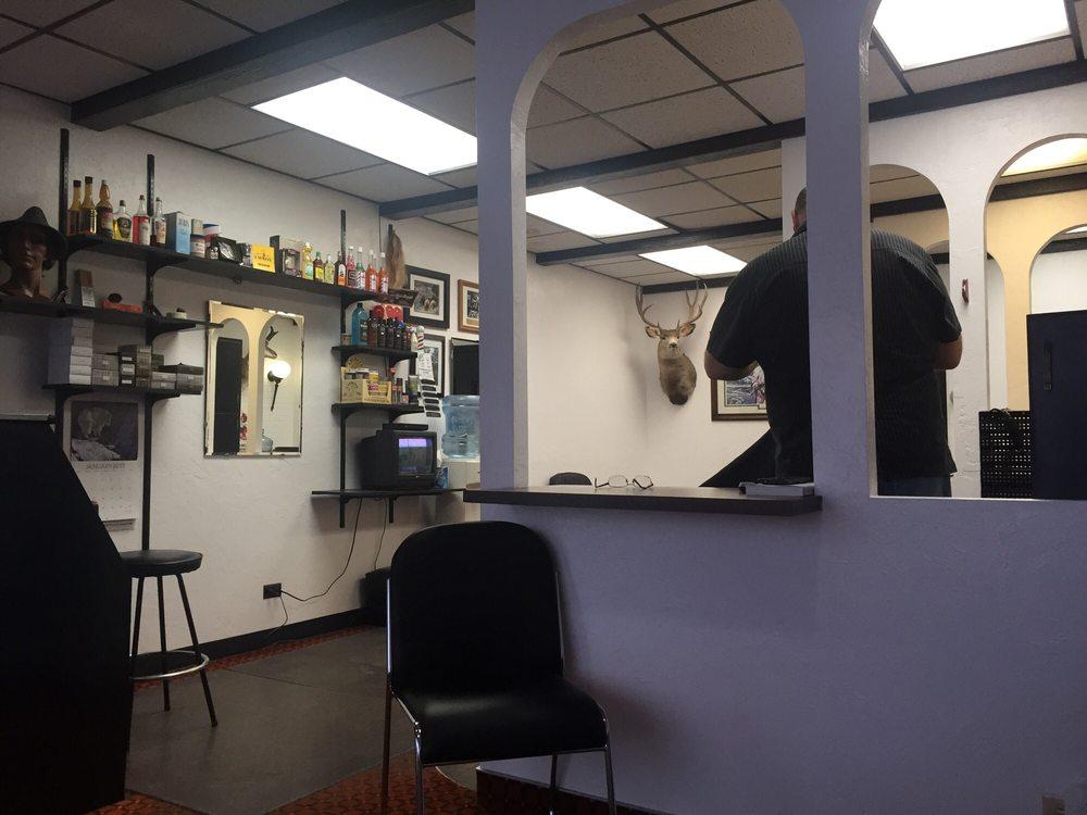 Ottie's Barber Shop: 2741 Pole Line Rd, Pocatello, ID
