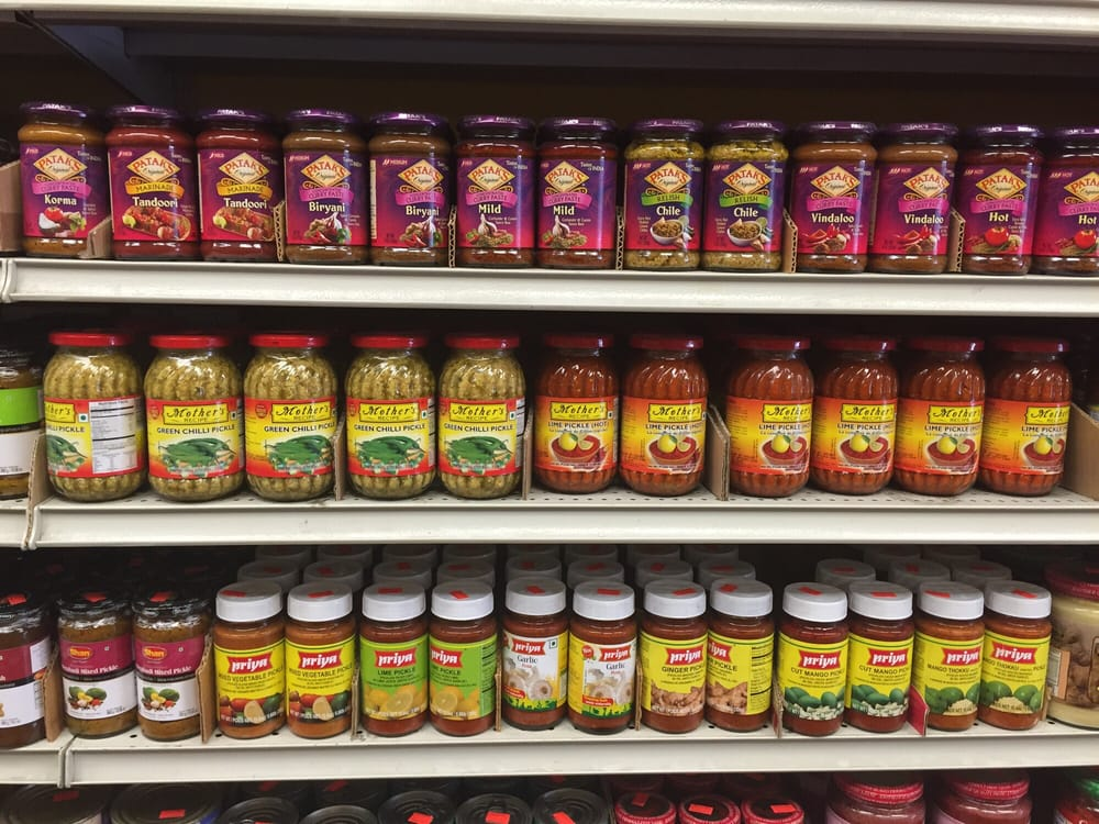 Gokul Indian Supermarket: 209D S New Rd, Absecon, NJ