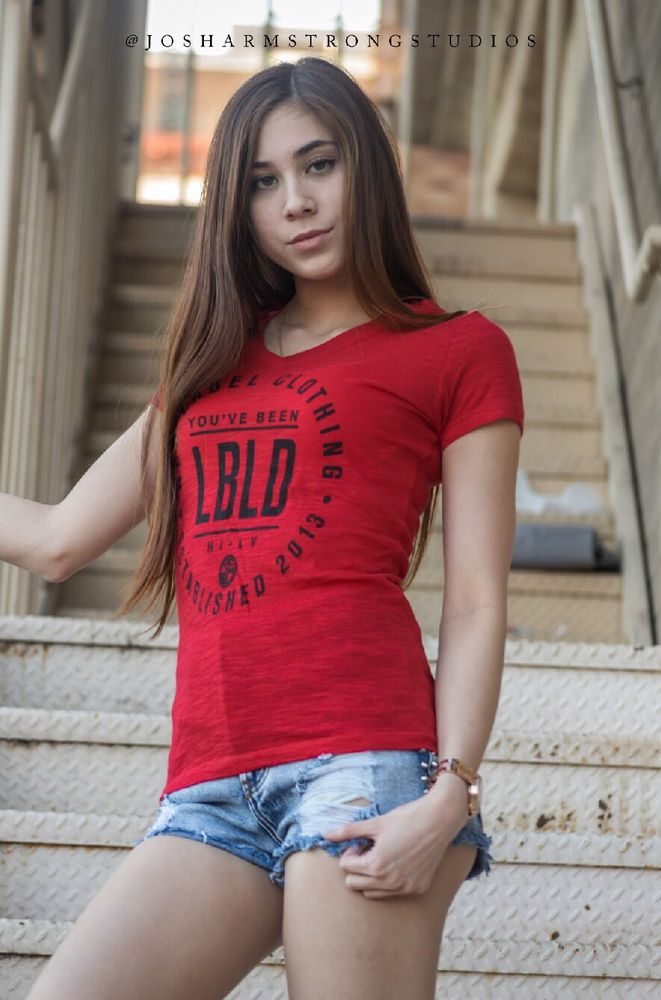 Red Label Clothing Store