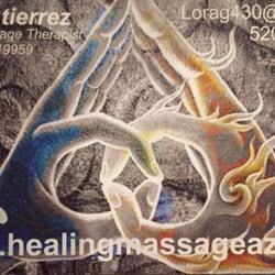 massage grenå healingsmassage