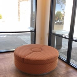 Photo Of Payless ShoeSource   Brentwood, CA, United States. Nice Place To  Sit