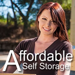 Photo Of Affordable Self Storage   Placerville, CA, United States