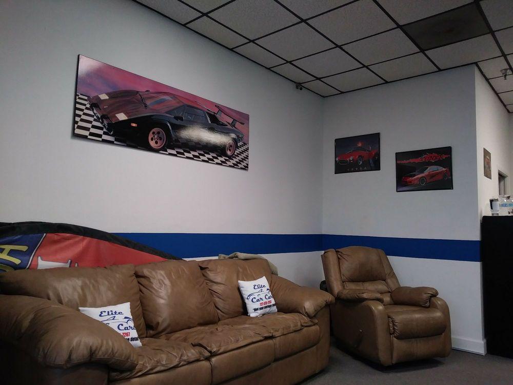 Elite Car Care Auto Detailing: 9161 131st Pl, Largo, FL