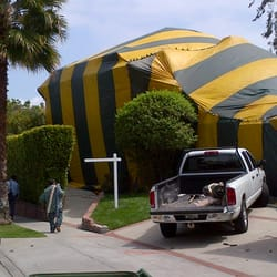 Photo of Tent Fumigation Specialists - Orlando FL United States & Tent Fumigation Specialists - 11 Reviews - Pest Control - 4248 ...