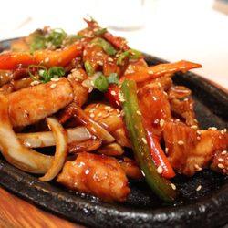 Superb Photo Of Seoul Garden Restaurant   Raleigh, NC, United States ...