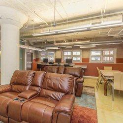 Photo of Cold Storage Lofts - Kansas City MO United States ... & Cold Storage Lofts - 50 Photos u0026 14 Reviews - Apartments - 500 E 3rd ...