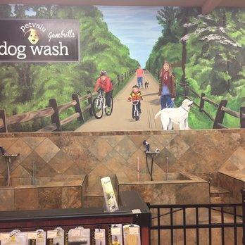 Pet valu 16 photos 18 reviews pet stores 1308 main chapel photo of pet valu gambrills md united states dog wash area solutioingenieria Images