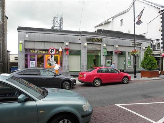 An post oficinas de correos 35 main street for Telefono oficina de correos