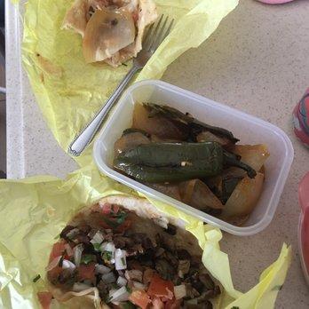 Hot Chili Mexican Food Granada Hills
