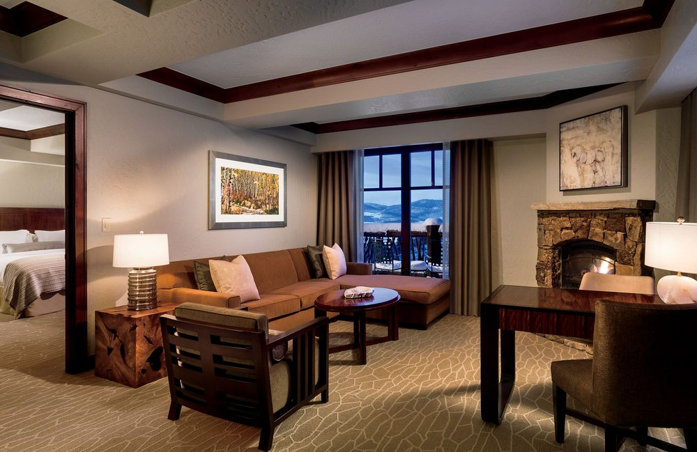 Ritz-Carlton Bachelor Gulch - Slideshow Image 2