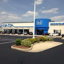 Photo Of Hugh White Honda   Columbus, OH, United States