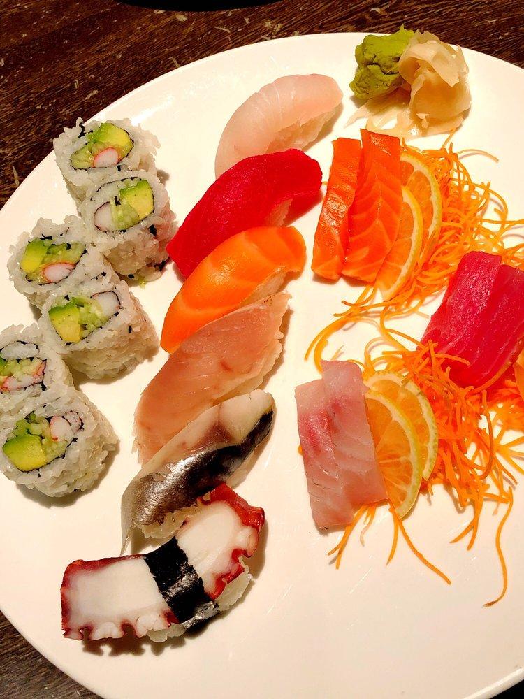 Tokyo Japanese Steakhouse: 105 9th Ave SE, Watford City, ND