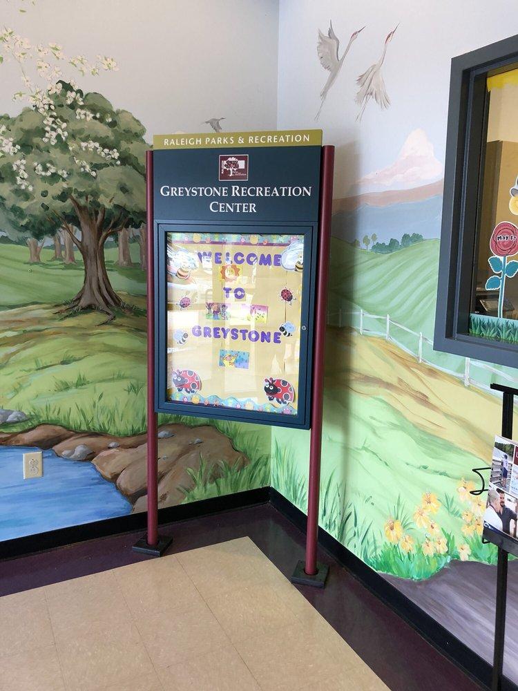 Greystone Recreation Center