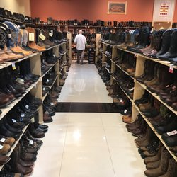 2bef886e7b Boot Factory Outlet - Shoe Stores - 127 Opry Mills Dr, Donelson ...