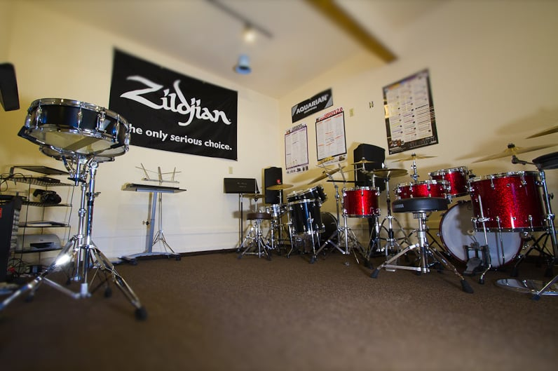 Air House Music Academy: 109 S Ridge Rd, Wichita, KS