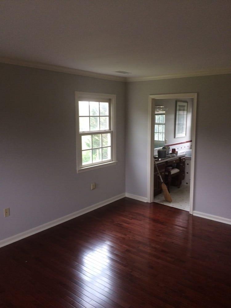 Desler Painting: 2420 Boxwood Pl, Huntingtown, MD