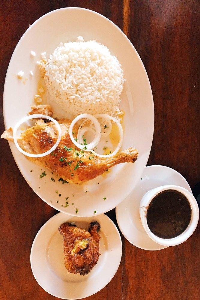 Little Havana Restaurant - Deerfield Beach