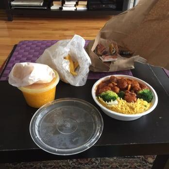 Chinese Restaurant Delivery Newark Nj