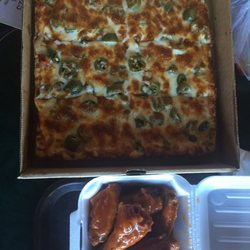 Casa Della Pizza Closed Order Food Online 35 Photos